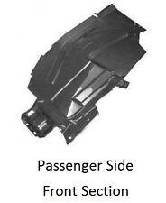 fits 2003-2007 MURANO Front Bumper PASSENGER Inner Fender Splash Shield Liner