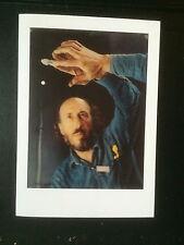 RICHARD HAMILTON, Private view invitation card, Alan Cristea gallery, 2014