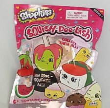 Squish Delish Wacky Series : mr dee-lish eBay