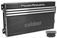 Power Acoustik RE5-3000D 3000 Watt 5-Channel Car Audio Amp Class A/B Amplifier