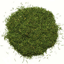 Dried Dill Leaves Handpicked from GREEK MOUNTAINS, Grade A, FREE P&P