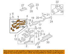 Subaru legacy catalytic converter recall