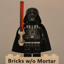 New Genuine LEGO Darth Vader Minifig Star Wars 75183
