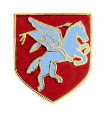 British Army Airborne Forces Pin Badge - MOD Approved