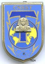 7824 - INSIGNE CENTRE NATIONAL DE SOUTIEN SP2CIALIS2 DES TRANS