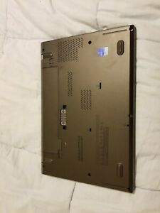 Lenovo thinkpad t450s i5