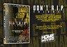 Don't R.I.P. - Volume 2 (DVD - Home Movies) Nuovo