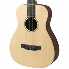 Martin Ed Sheeran 3 Divide Signature Edition Little Martin Guitar - Left Handed