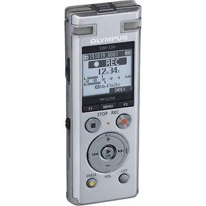 Olympus DM-720 Recorder