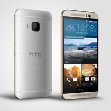 Unlocked HTC One M9 4G LTE - 20.0 MP 32GB Mobile Phone - SILVER