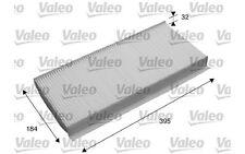 VALEO Filtro, aire habitáculo MERCEDES-BENZ CLASE A B 715506