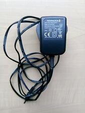 Remington shaver charger/power supply