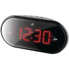 Gpx Gpx Dual Alarm Clock Radio