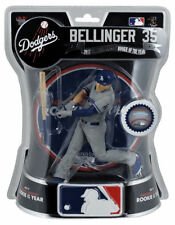 "Cody Bellinger Los Angeles Dodgers Imports Dragon Baseball MLB 6"" Figure /3600"