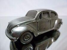 TIN METAL GERMANY VW VOLKSWAGEN BEETLE 1302 -  1:43 - GOOD CONDITION
