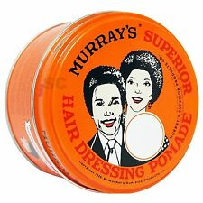 Murray's Superior Hair Dressing Pomade 85g  *Pack of Two