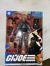 Gi Joe Classified Cobra Island Target Exclusive Firefly