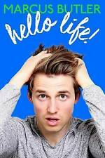 NEW Hello Life! by Marcus Butler