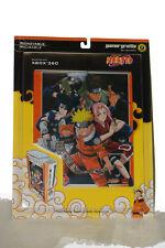 XBox 360 Shonen Jump NARUTO Faceplate Case Skins Console decal Gamer Graffix
