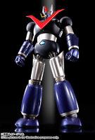 GREAT MAZINGER KUROGANE FINISH ROBOT CHOGOKIN FIGURA FIGURE NEW NUEVA BANDAI