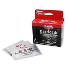 33025 richiudersi prendere lungo Pack da Birchwood Casey BORE ruggine pulizia fucile cura