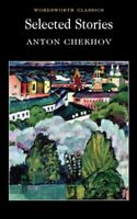Selected Stories by Anton Chekhov New Cheap Book Free UK Shipping