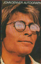 John Denver - Autograph (1980) Audio Cassette Tape 11 Tracks RCA PK13449