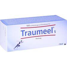 Traumeel S Gouttes 100 Ml PZN 3515265