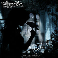 Elandor - Loveless Mind (CD)