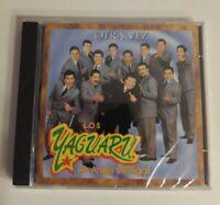 Los Yaguaru - Otra vez - (CD, 2004) - NEW & SEALED