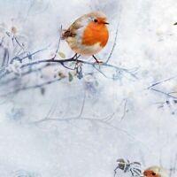 Hoffman - Call Of The Wild~Bird~Spectrum Digital Cotton Fabric