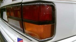 1996 Bentley Turbo R Passenger Right Outer Tail Light (Quarter Mounted)