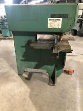 Strippit 1830 Punch Press With Toolingduplicator 30 Ton