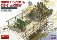 Sector35 3510-SL Assembled Metal Tracks IS-2,3 ISU-122,152, early 1:35 scale