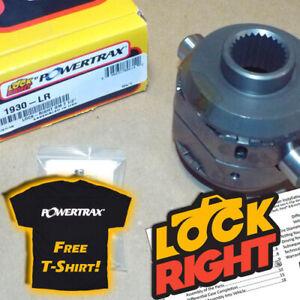 LOCK RIGHT LOCKER BY POWERTRAX - FITS GM 7.5 inch 10 BOLT - 26 SPLINE