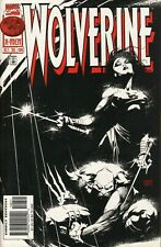 1996 October Wolverine Marvel Comic Book #106