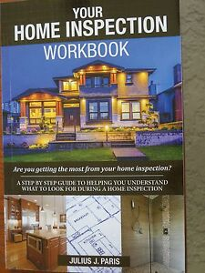 Your Home Inspection Workbook