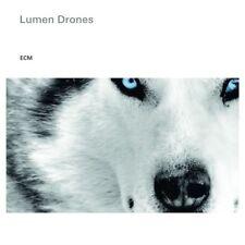LUMEN DRONES (OKLAND/LIE/HAALAND) - LUMEN DRONES  CD NEW+