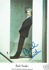 More details for paul smith hand signed photograph 11 x 8