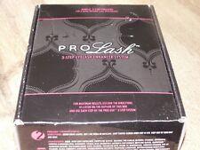 New Prolash Eyelash Enhancement 3-Step System Enhancer Extender Primer Pro lash