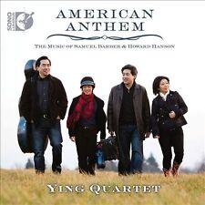 American Anthem, New Music