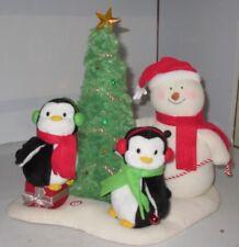 HALLMARK 2006 JINGLE PALS ROCKIN AROUND THE CHRISTMAS TREE VERRY MERRY TRIO HTF