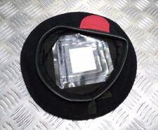 Solid Beret Hats for Men