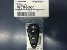 Genuine Subaru OEM Keyless Entry Remote Fob 2010-2014 Impreza Forester WRX STI
