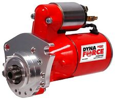 MSD 50981 DynaForce Starter, Chrysler 318-440 Engines