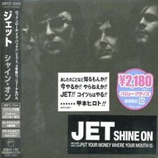 Shine on 2006 by JET - Disc Only No Case