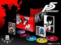 Atlus Persona 5 - 20th Anniversary Limited Edition PS3