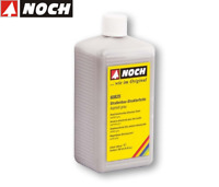 NOCH 60825 Straßenbau-Farbe Asphalt Grau 250 ml (100 ml - 3,08 €) - NEU + OVP