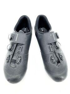 Shimano RC7 Road Shoe Black EU 45