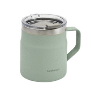 LOCK&LOCK Metro Mug 355ml(12oz) _ Keep Warm and Cool -Mint